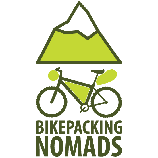 Bikepacking nomads
